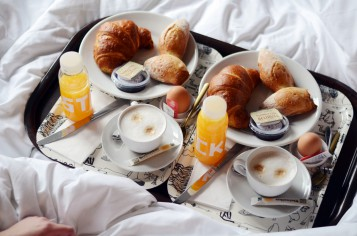 frukostparis